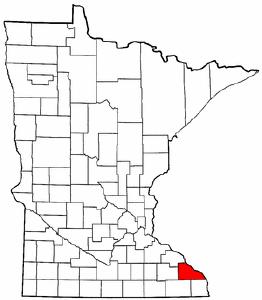 Radon Levels For Winona County